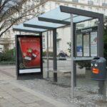 Wartehalle Metropole in Aachen