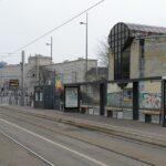 Wartehalle Progress in Leipzig