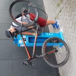 Fahrrad Reparaturstation Pro