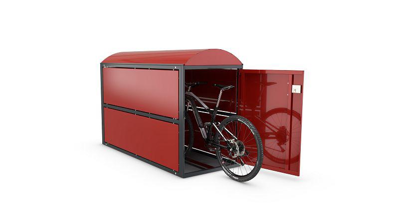 bike box urban