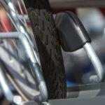 EasyLift Premium, Radeinstellung