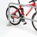 Fahrradständer Erkelenz (Kniestrebe)