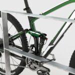 Fahrradständer Trust Flat Schloss