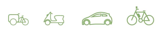 Fahrzeuge Sharea